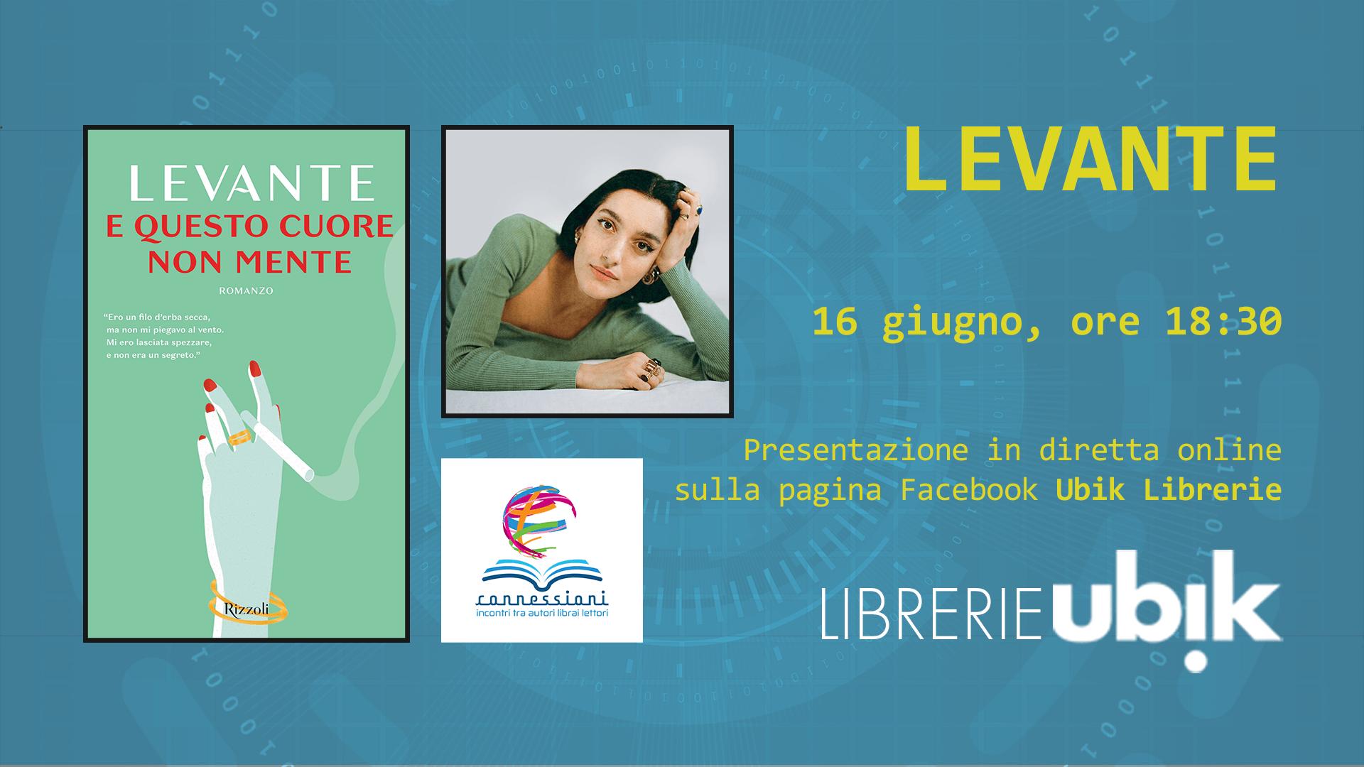 LEVANTE presenta