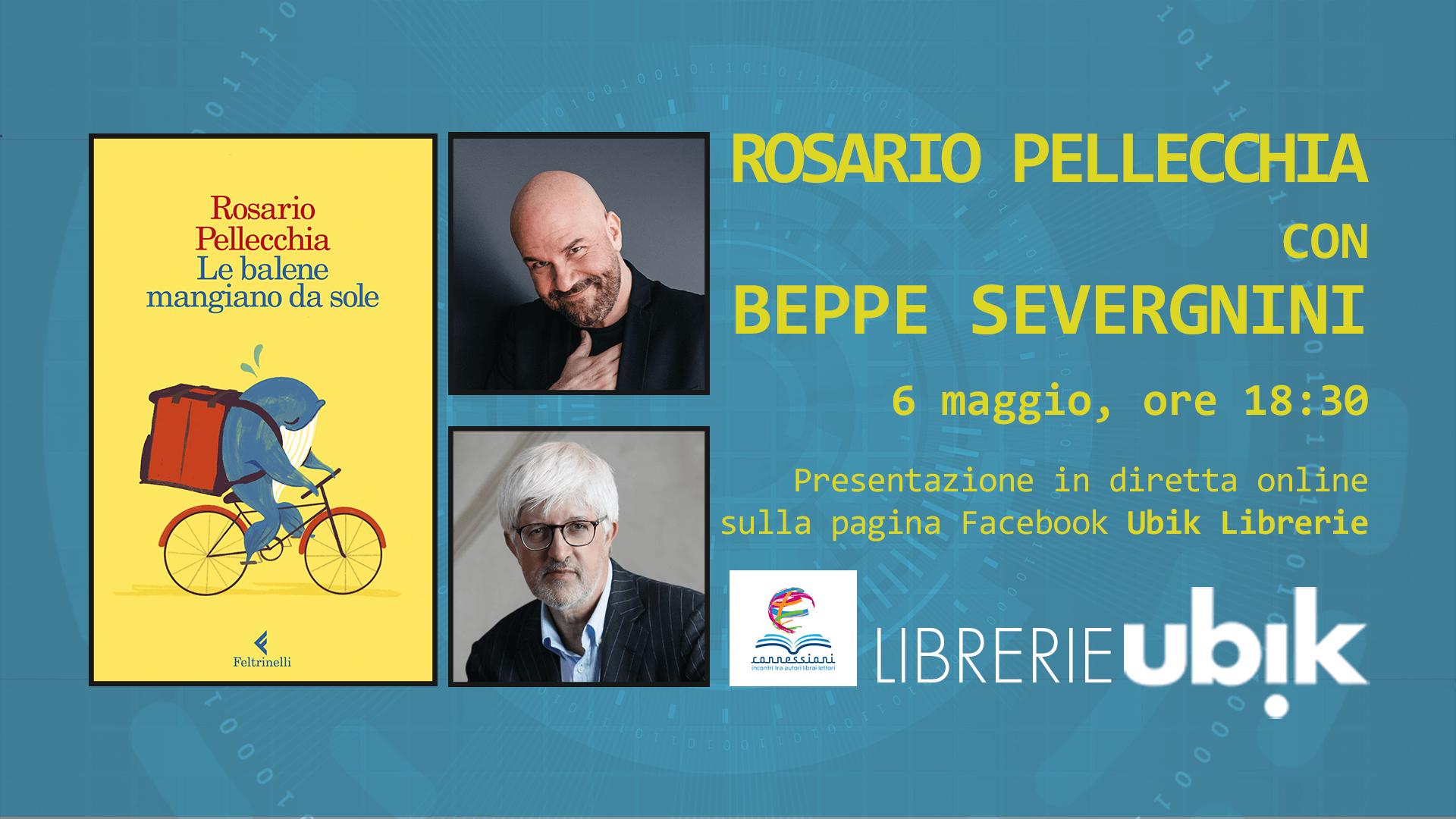 ROSARIO PELLECCHIA presenta